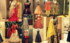Evolution of Fashion in India