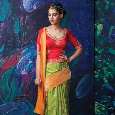Resham Dhaga Collection